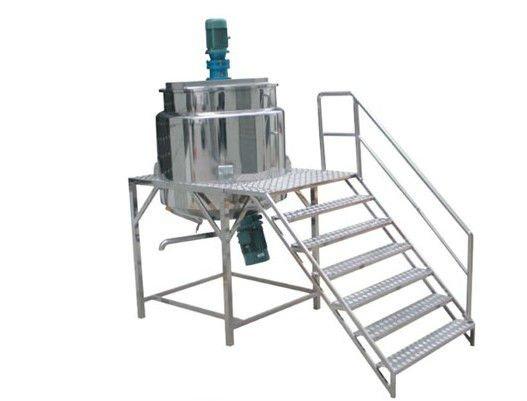 Shampoo Manufacturing Plant, Hair Oil Manufacturing Plant Manufacturers & Exporters from India