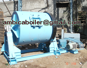 ball mill for paint manufacturing