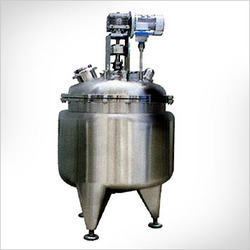 stainless steel tomato katchup mixer